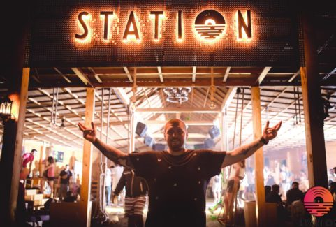 Grand Opening Station (Loud Station) 02/11/18